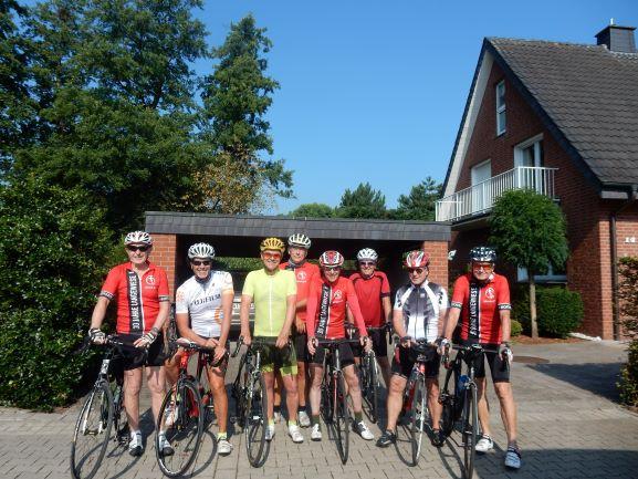 Tour de Langewiese Juli 2018