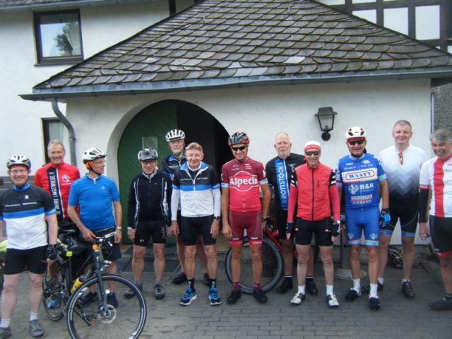 Tour de Langewiese 2019